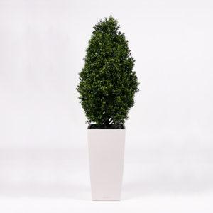 silkki puksikartio ja pilariruukku | kasvi-istutus | viherviisikkokauppa.fi