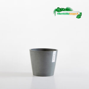 ecopots amsterdam 20 | kukkaruukku | viherviisikkokauppa.fi