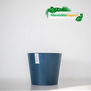 Ecopots Amsterdam 17 | pyöreä ruukku | viherviisikkokauppa.fi
